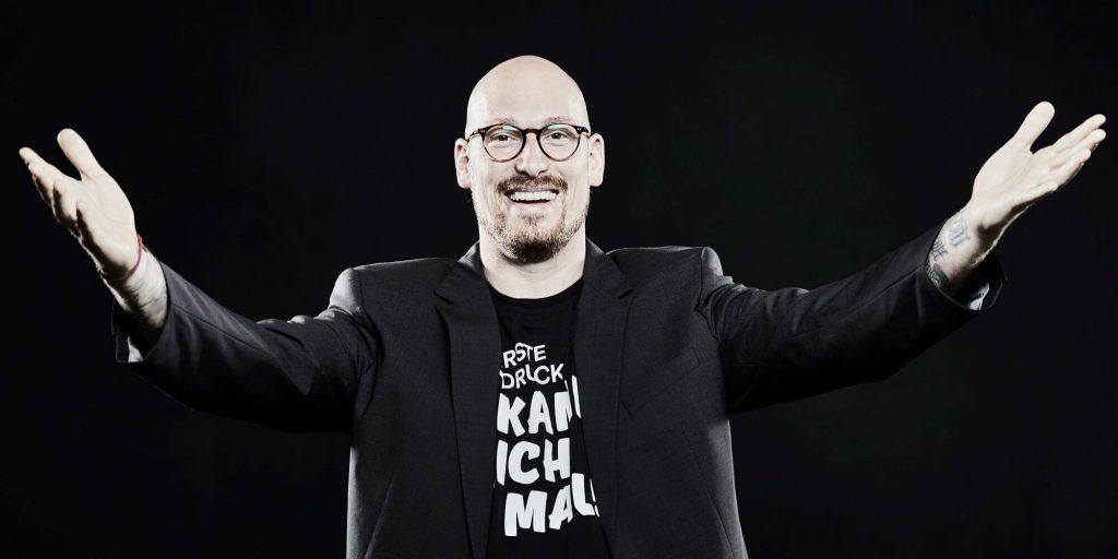Karriere durch sämtliche Disziplinen – heute mit Gast Patrick Herrmann