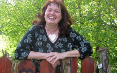 Frauen müssen dranbleiben und kämpfen – heute mit Gast Sabine Minister-Hellmayr