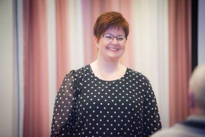 Vom Bossing-Opfer zur eigenen Praxis – heute mit Gast Michaela Ortmayer