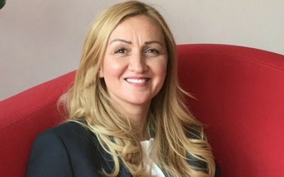 Motivation und Resilienz sind die Kernpunkte eines jeden erfolgreichen Businesses – heute mit Gast Özlem Yildiz