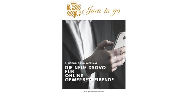 Die DSGVO kommt ab Mai 2018 – Sind SIE vorbereitet?