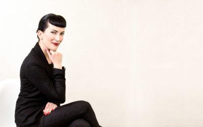 Wie man aus dem Nichts eine weltweite Unternehmensgruppe mit ebensolchem Ruf aufbaut – heute mit Suzanne Grieger-Langer